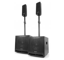 VX1000BT Sistema Activo 2.2