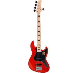 V7 Vintage Alder 5St Metallic Red 2nd...