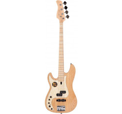 P7 Swamp Ash 4St Lefthand Natural 2nd...