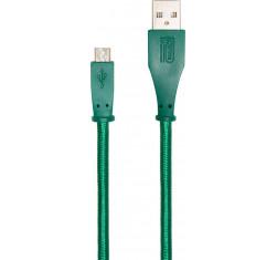 Cable USB 1m Serie Black RCC-3-UAUM