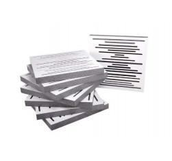 Wavewood Diffuser Premium White Wood...