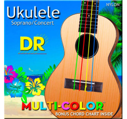 Multicolor Soprano/Concert UMCSC
