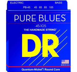 Pure Blues PB-45 45-105