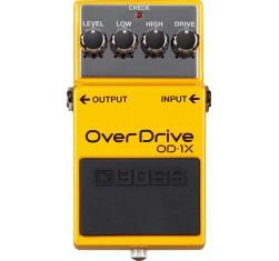 OD-1X Overdrive