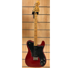 Telecaster Classic Player Deluxe...