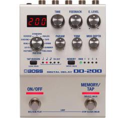 DD-200 Digital Delay