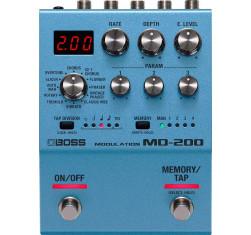 MD-200 Modulation