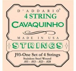 Juego J93 Cavaquinho