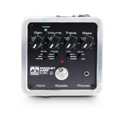 Pocket Amp MK2