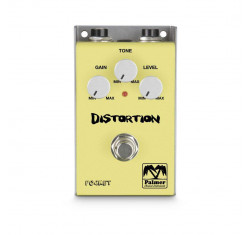 MI Pocket Distortion