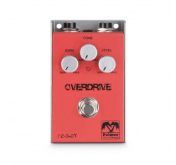 MI Pocket Overdrive