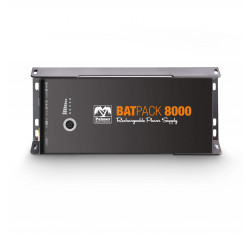 Batpack 8000