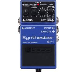 Synthesizer SY-1