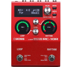 Rhythm Loop Station RC-10R