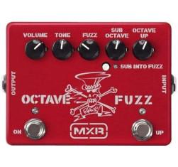 MXR Fuzz/Octavador Slash Signature...