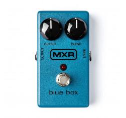 MXR Blue Box Fuzz M-103
