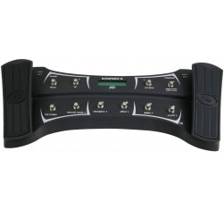 Sanpera II Foot Controller