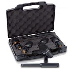 Set Micrófonos Bateria D1017
