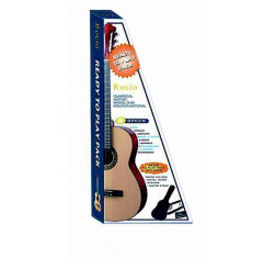 Pack Guitarra 4/4 R10
