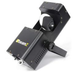 Wildflower LED Scan 10W gobo