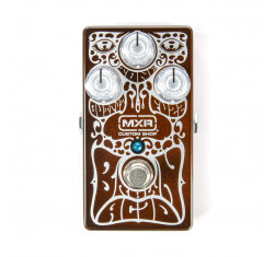 MXR Brown Acid Fuzz CSP-038