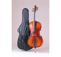 Set Cello 4/4 SC100