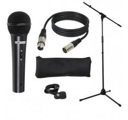 Set Micrófono MIC SET 1