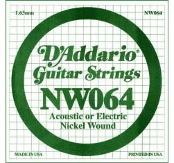 Cuerda NW064
