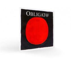 Juego Violín 3/4 - 1/2 Obligato 411041