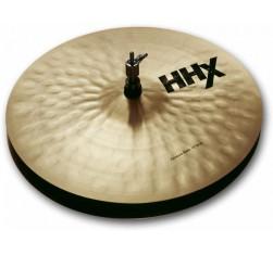 "14"" HHX Groove Hats 11489XB"