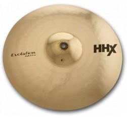 """16"""" HHX Evolution Crash 11606XEB"""