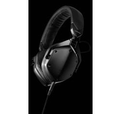M-200-BK Professional Studio Headphones