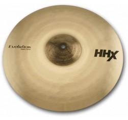 """17"""" HHX Evolution Crash 11706XEB"""