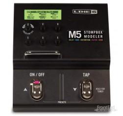 M5 STOMPBOX