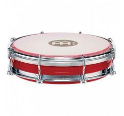 Tamborin Rojo ABS TBR06ABS-R