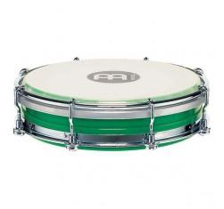 TBR06ABS-GR Tamborin Verde ABS