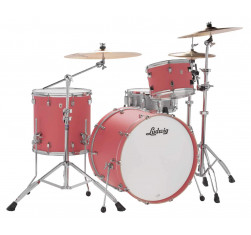 "Neusonic 3p 20"" Coral Red L24023TX"