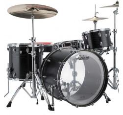 "Keystone X Pro Beat 3p 24"" Black Oak..."