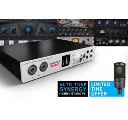 Discrete 4 Synergy Core + Auto-Tune +...
