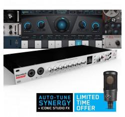 Discrete 8 Synergy Core + Auto-Tune +...