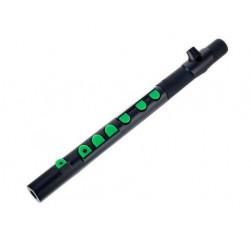 Toot 2.0 N-430TBGN Negro y Verde