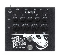 Bass Butler Preamp
