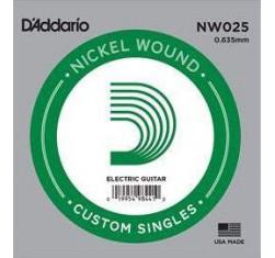 Cuerda NW025