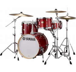 Stage Custom Birch Bebop Cranberry...