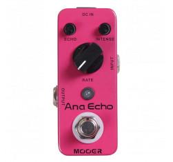 Ana Echo Analog Delay