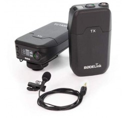 Link Filmmaker Kit