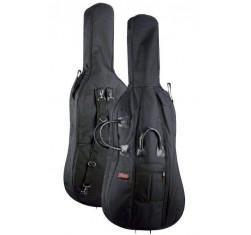 Funda Cello 1/8 AS9009C18