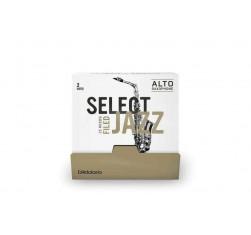 Caja 25 cañas Saxo Alto Select Jazz...