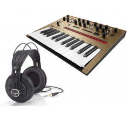 Pack Monologue Gold + Auriculares...