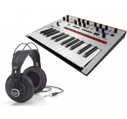 Pack Monologue Silver + Auriculares...